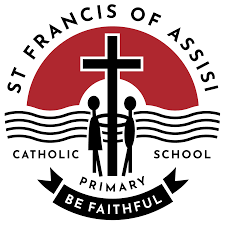 St Francis of Assisi crest